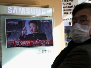 North Korea fires missile toward Japan