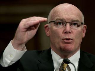 Secret Service director announces his retirement