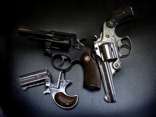 Senate votes to block Obama-era gun control rule