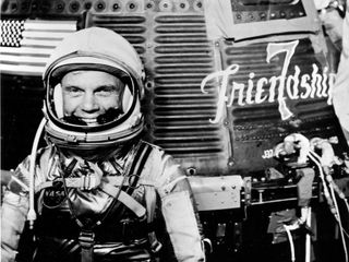 John Glenn made history without a college degree
