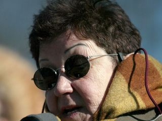 Norma McCorvey, 'Roe' in Roe v. Wade, dies at 69
