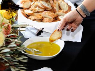 World olive oil production takes a hit