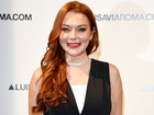 Lindsay Lohan really wants 'Little Mermaid' gig