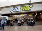 Subway chicken isn't so 'fresh,' study says