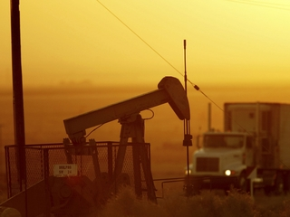 US won't look into industry methane emissions