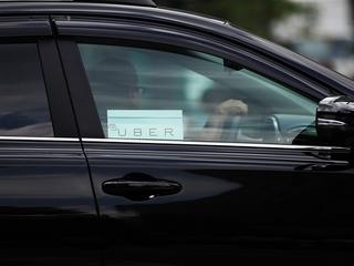 Uber program let drivers skirt authorities