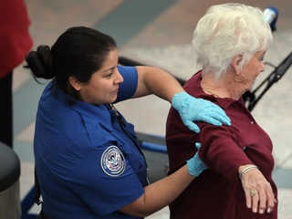 TSA changes how it screens, may be more invasive