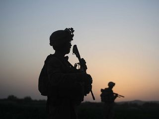 Marines accused of sharing nude photos