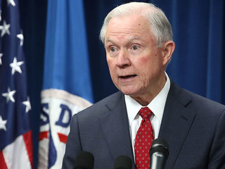 AG: Medical pot for opioid addicts 'stupid'