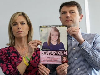 10-year search for McCann gets 6 more months