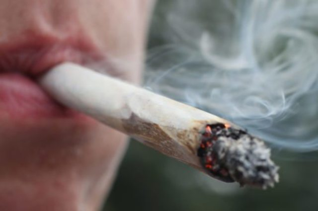 Utah man denied new lungs due to pot use dies