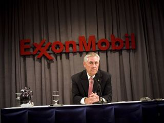 Rex Tillerson may have used alias at Exxon Mobil