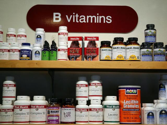 Could Vitamin B help protect against pollution? - 7NEWS Denver TheDenverChannel.com