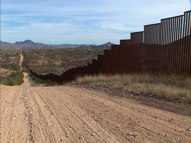CBP to consider other designs for border wall besides