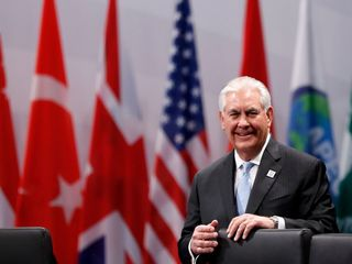 US diplomacy faces big cuts in budget