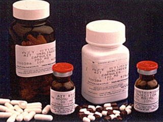 30 years ago, the FDA approved AIDS drug AZT
