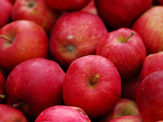 Are apples causing your stomach problems?