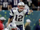 Brady on Trump: 'I disagree with what he said'