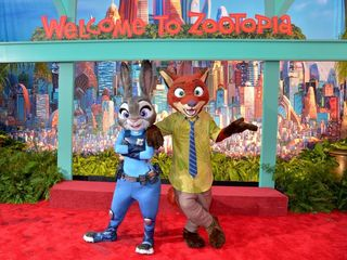 Writer accuses Disney of taking 'Zootopia' idea