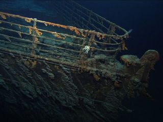 Diving tours of the Titanic wreck set to resume