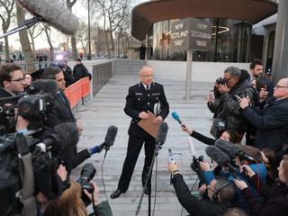 London attacker was British-born, known to cops