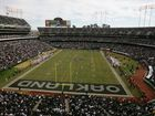 The Oakland Raiders are leaving California