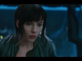 'Ghost in the Shell' faces criticism