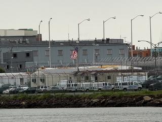 New York City to shut down Rikers Island jail