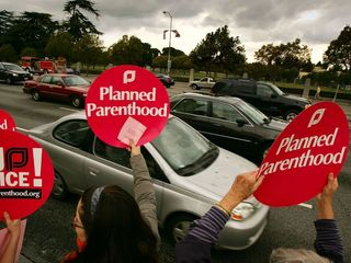 States could soon cut Planned Parenthood funding