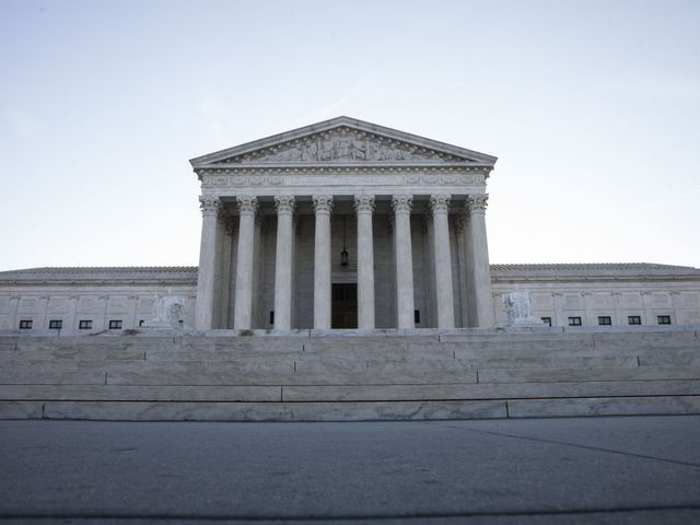 Supreme Court takes up CO same-sex wedding case