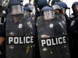 DOJ seeks to delay Baltimore police reform