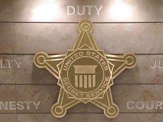 Secret Service agent accused of solicitation