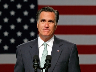 Mitt Romney might run for US Senate in Utah