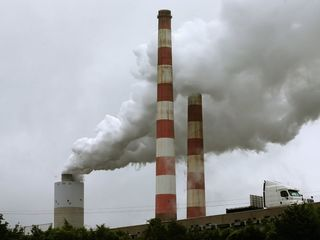 Income inequality linked to carbon emissions