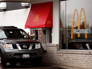 McDonald's to unveil mobile ordering