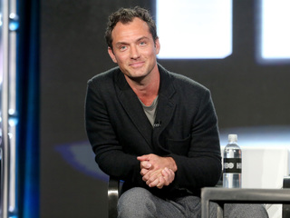 Jude Law to play Dumbl... Jude Law Denver