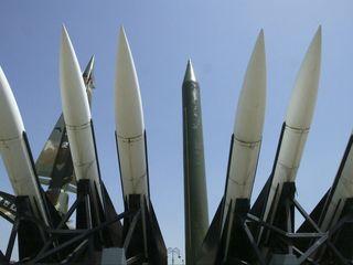 N. Korea may be preparing for nuclear test soon
