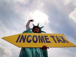 Details of GOP tax reform framework revealed