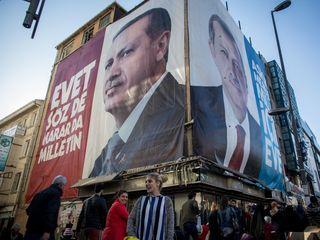 Referendum will determine Turkey's fate