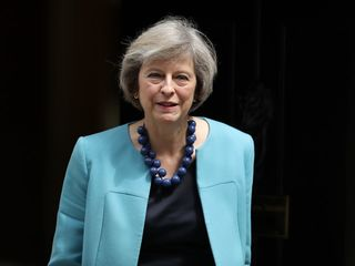 UK's May won't debate before election