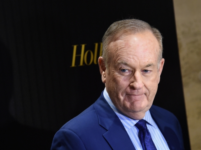 Bill O'Reilly loses job at Fox News over sexual harassment claims