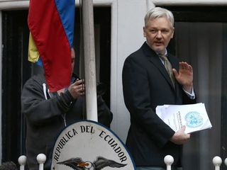 Assange might be charged in US