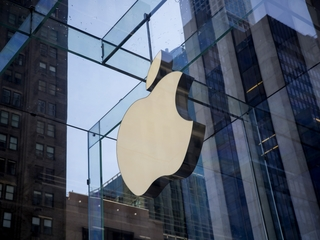 Apple wants to stop mining rare-earth minerals