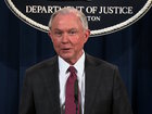 AG: We'll fund the wall 'one way or the other'