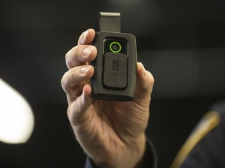 N.Y.'s police body camera policy to begin