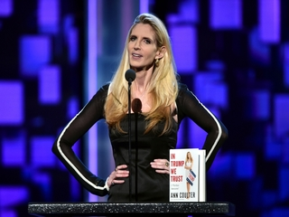 Ann Coulter speech at Berkeley canceled