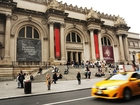 The Met might start charging for admission
