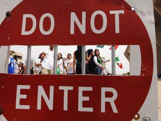 Texas House passes sanctuary cities bill