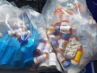 DEA hosts annual Drug Take-Back Day