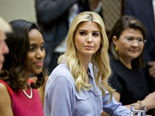 Ethics Office releases rules for Ivanka Trump